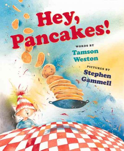 Hey, Pancakes! on Amazon.com